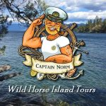 Captain Norm Flathead Lake Tours